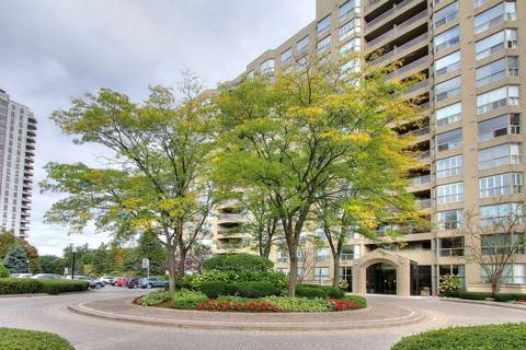 Condo for sale at 1800 The Collegeway Wy Unit 105 Mississauga Ontario - MLS: W4693281