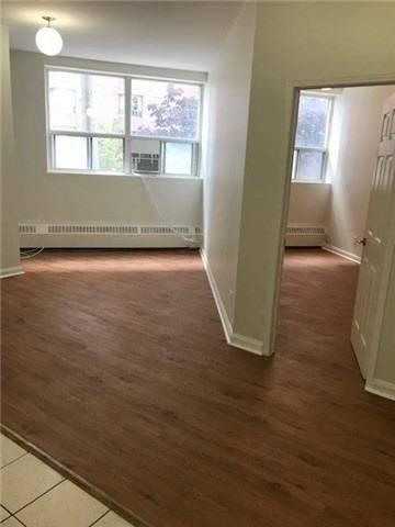 Apartment for rent at 1801 Eglinton Ave Unit 105 Toronto Ontario - MLS: C4649177