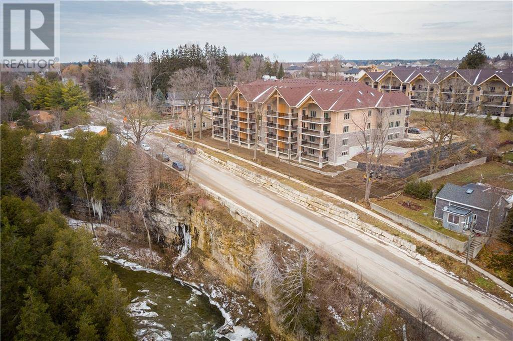 Condo for sale at 19 Stumpf St Unit 105 Elora Ontario - MLS: 30798204