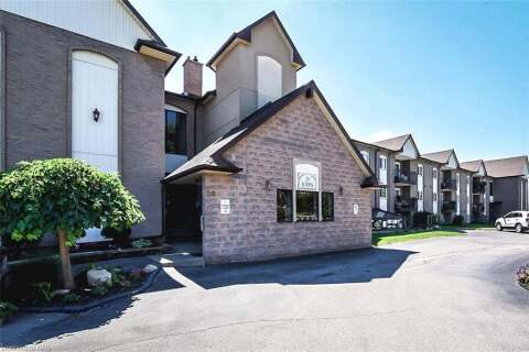 Home for sale at 20 John St Unit 105 Grimsby Ontario - MLS: 40012021