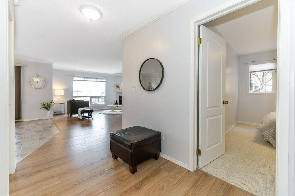 Condo for sale at 20 Joseph St Unit 105 St. Albert Alberta - MLS: E4183888