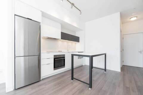 Apartment for rent at 20 Thomas Riley Rd Unit 105 Toronto Ontario - MLS: W4811939