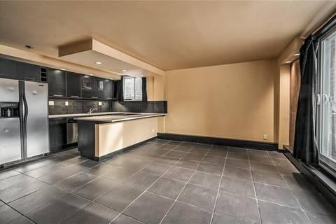 Condo for sale at 2020 11 Ave Southwest Unit 105 Calgary Alberta - MLS: C4279523