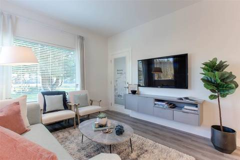 Condo for sale at 20356 72b Ave Unit 105 Langley British Columbia - MLS: R2392977