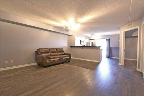 Apartment for rent at 2045 Appleby Line Unit 105 Burlington Ontario - MLS: H4053507