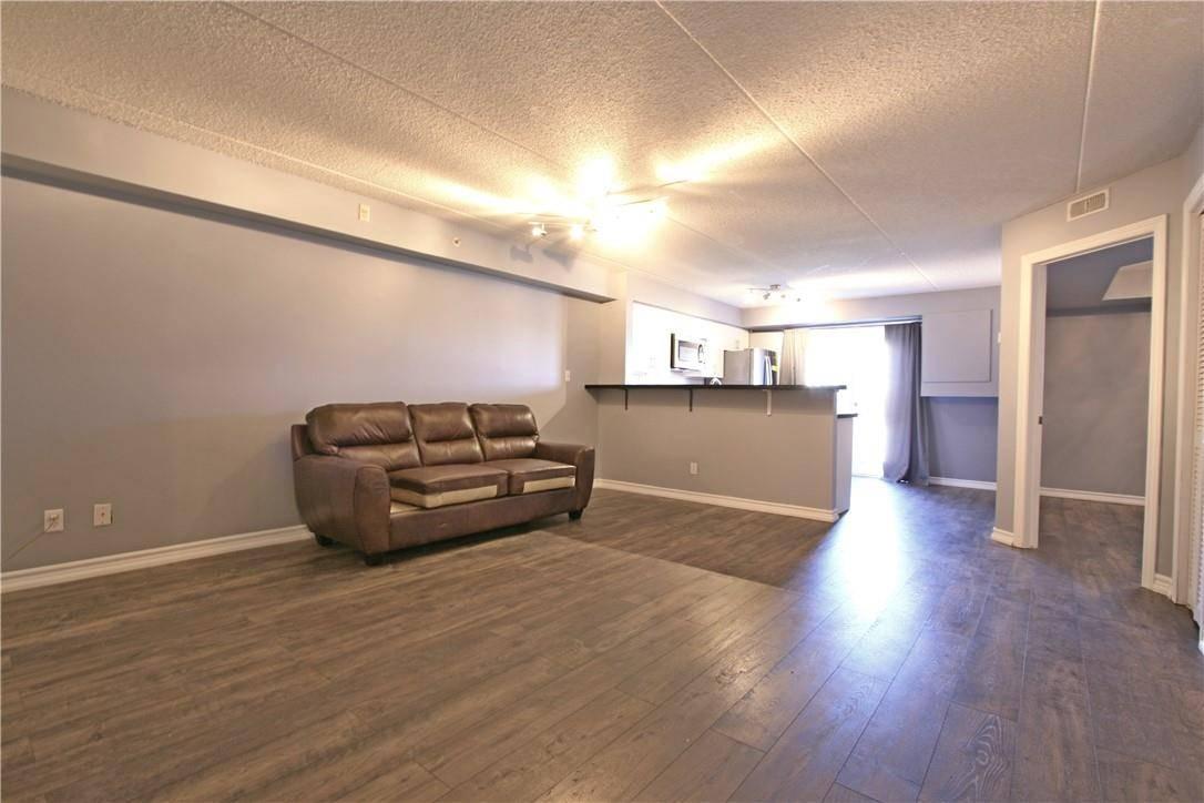 Apartment for rent at 2045 Appleby Line Unit 105 Burlington Ontario - MLS: H4071611