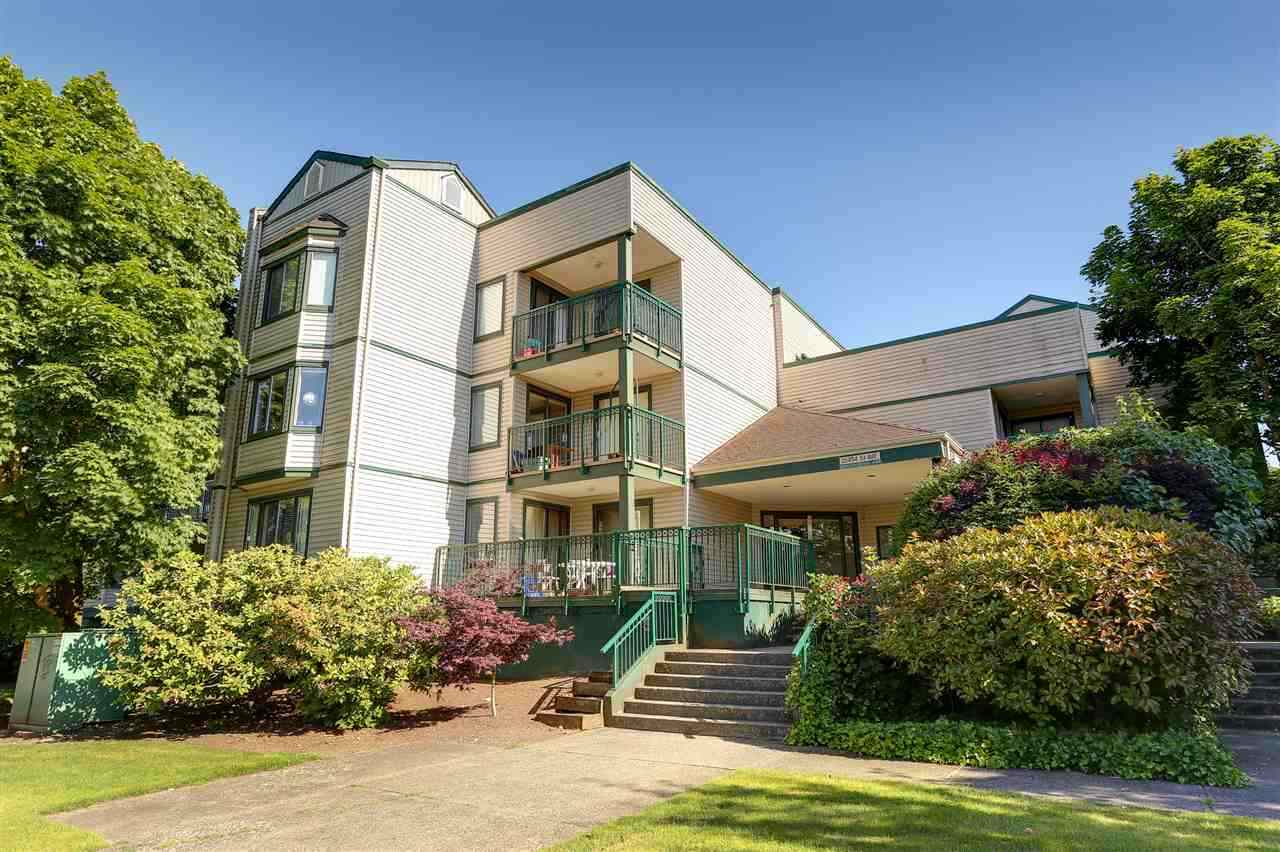 Sold: 105 - 20454 53 Avenue, Langley, BC