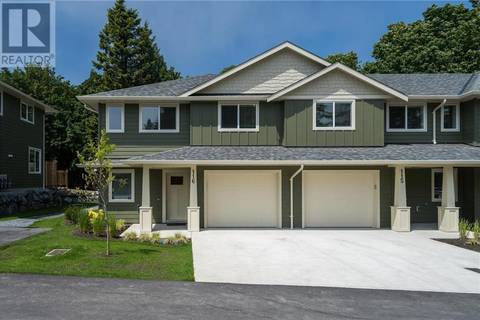 Townhouse for sale at 2117 Charters Rd Unit 105 Sooke British Columbia - MLS: 410591