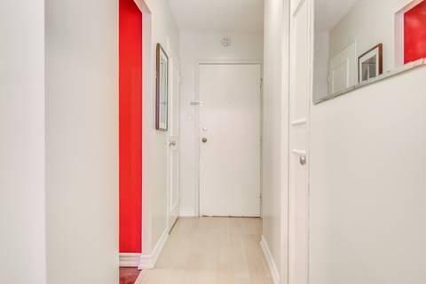 Apartment for rent at 212 St George St Unit 105 Toronto Ontario - MLS: C4646817