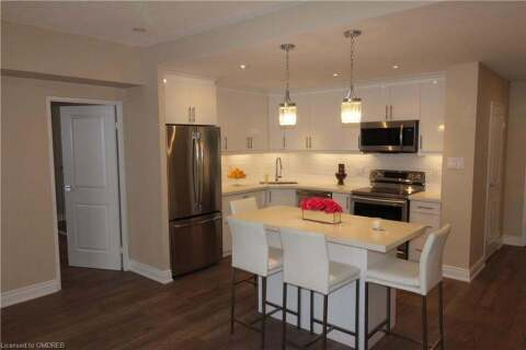 Home for sale at 2185 Marine Dr Unit 105 Oakville Ontario - MLS: 30808273