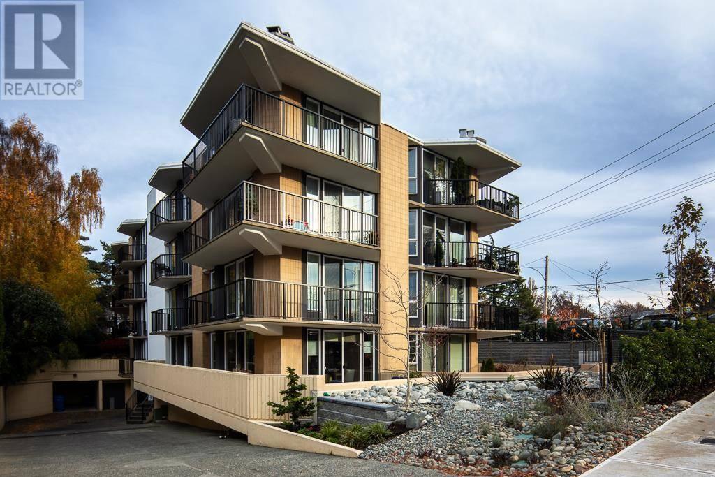 105 - 2210 Cadboro Bay Road, Victoria | Image 1