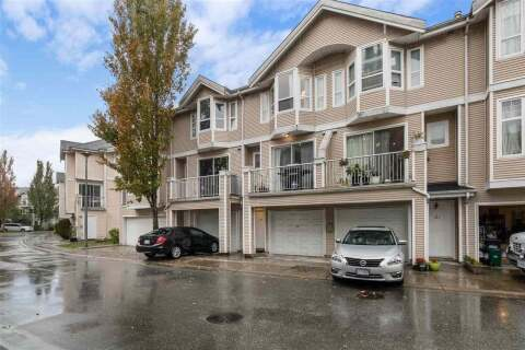Townhouse for sale at 22888 Windsor Ct Unit 105 Richmond British Columbia - MLS: R2507367