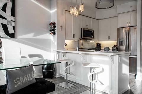 Condo for sale at 24 Woodstream Blvd Unit 105 Vaughan Ontario - MLS: N4646260