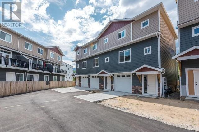 Townhouse for sale at 240 Forestbrook Dr Unit 105 Penticton British Columbia - MLS: 180444