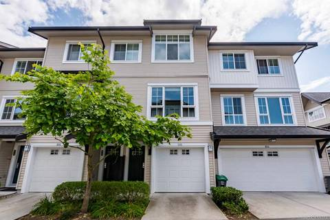 Townhouse for sale at 2450 161a St Unit 105 Surrey British Columbia - MLS: R2390748