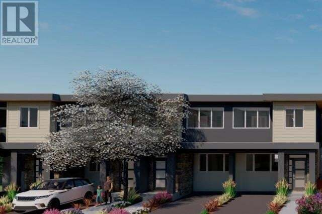 Townhouse for sale at 253 Norton St Unit 105 Penticton British Columbia - MLS: 184413