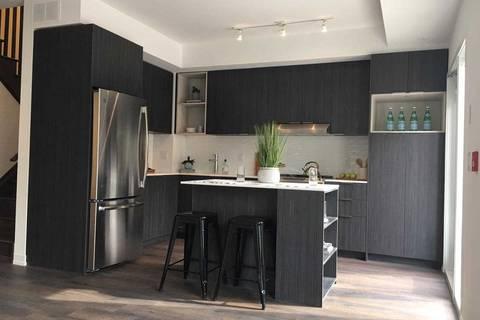 Condo for sale at 2530 Eglinton Ave Unit 105 Mississauga Ontario - MLS: W4467224