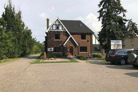 Property for rent at 254 Dundas St E Unit 105 Waterdown Ontario - MLS: H4033824
