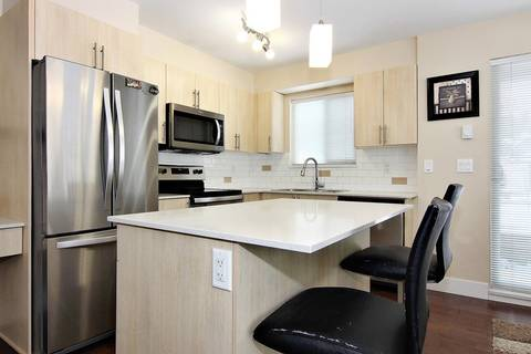 Condo for sale at 2565 Campbell Ave Unit 105 Abbotsford British Columbia - MLS: R2341015