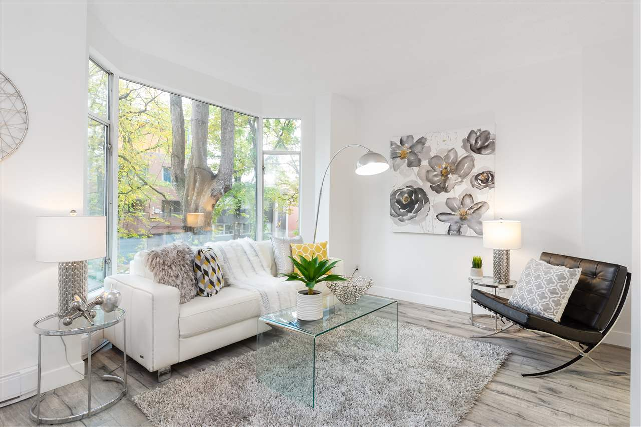 Removed: 105 - 2628 Ash Street, Vancouver, BC - Removed on 2019-12-21 04:21:09