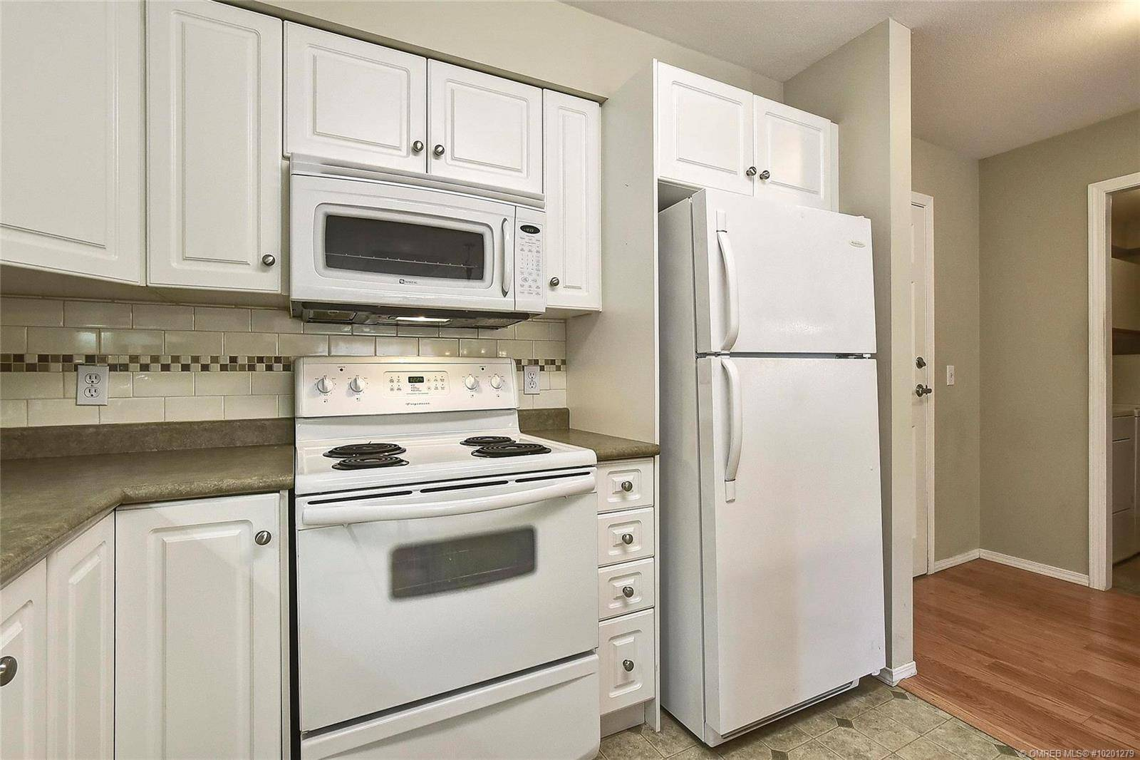 Condo for sale at 265 Froelich Rd Unit 105 Kelowna British Columbia - MLS: 10201279