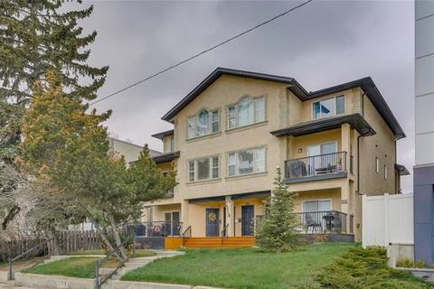 Townhouse for sale at 2718 17 Ave Southwest Unit 105 Calgary Alberta - MLS: C4243199