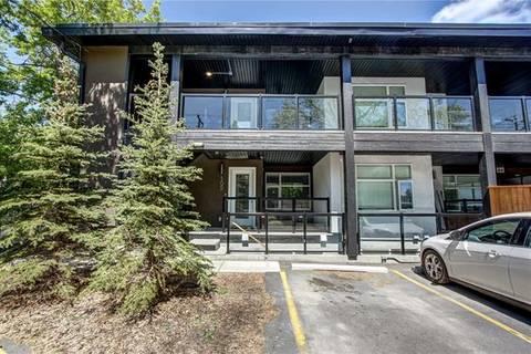 Condo for sale at 2815 17 St Southwest Unit 105 Calgary Alberta - MLS: C4222671