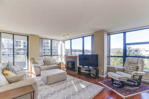 Condo for sale at 288 Ungless Wy Unit 105 Port Moody British Columbia - MLS: R2437892
