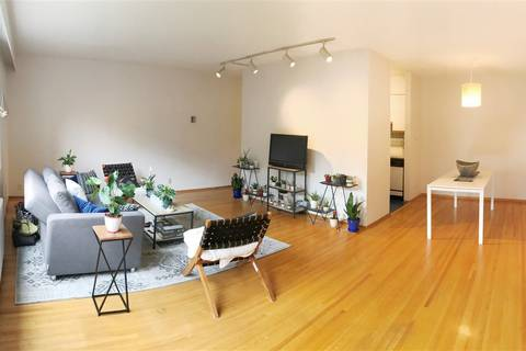 Condo for sale at 2890 Point Grey Rd Unit 105 Vancouver British Columbia - MLS: R2387079