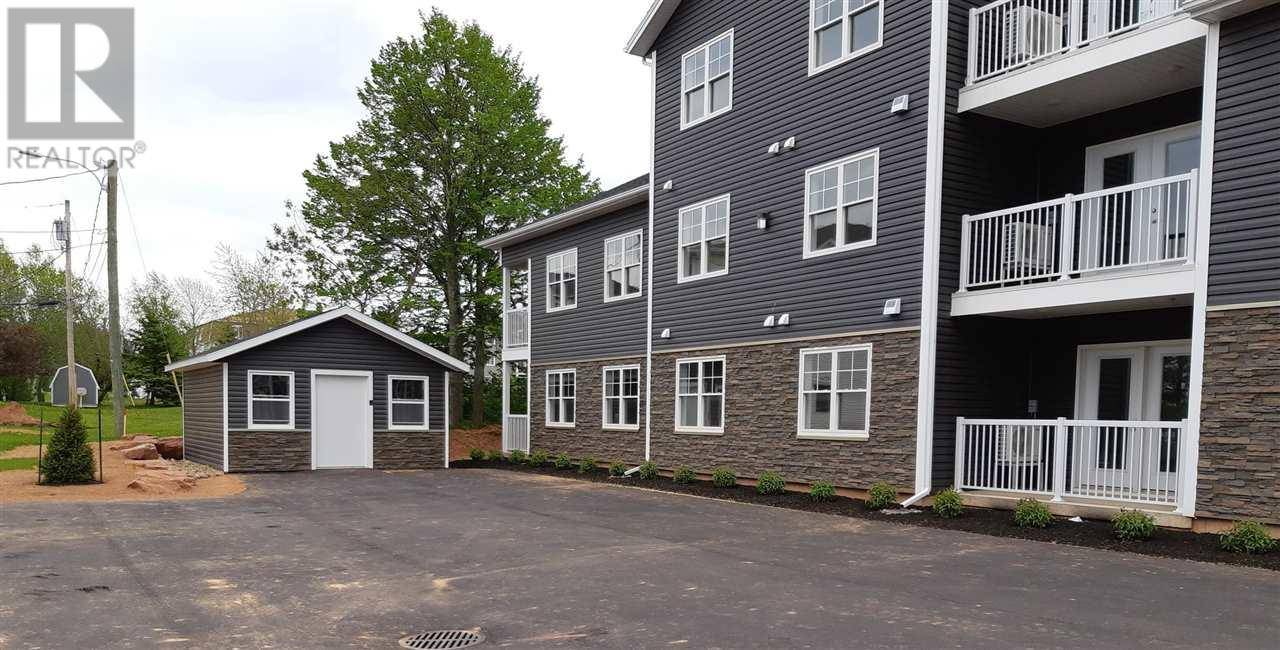 Condo for sale at 29 Stratford Rd Unit 105 Stratford Prince Edward Island - MLS: 201918256