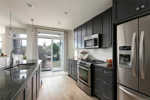 Condo for sale at 2901 Abbott St Unit 105 Kelowna British Columbia - MLS: 10186750