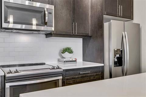 Condo for sale at 300 Auburn Meadows Manr Southeast Unit 105 Calgary Alberta - MLS: C4285189
