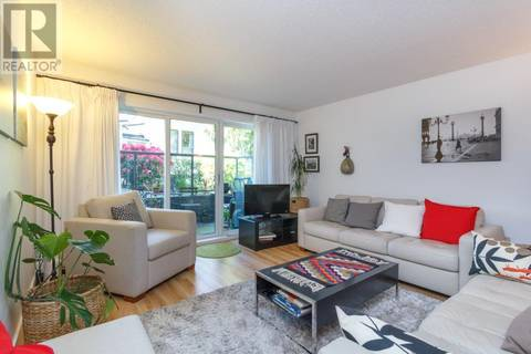 Condo for sale at 305 Michigan St Unit 105 Victoria British Columbia - MLS: 411079
