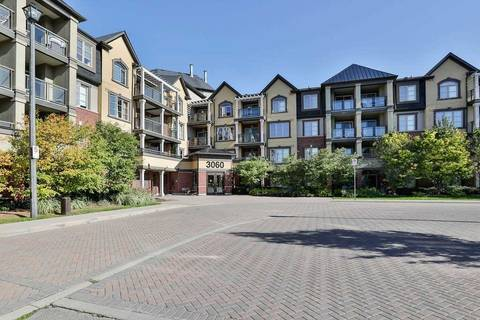 Condo for sale at 3060 Rotary Wy Unit #105 Burlington Ontario - MLS: W4604614