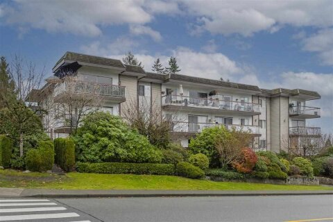 Condo for sale at 3080 Lonsdale Ave Unit 105 North Vancouver British Columbia - MLS: R2518662