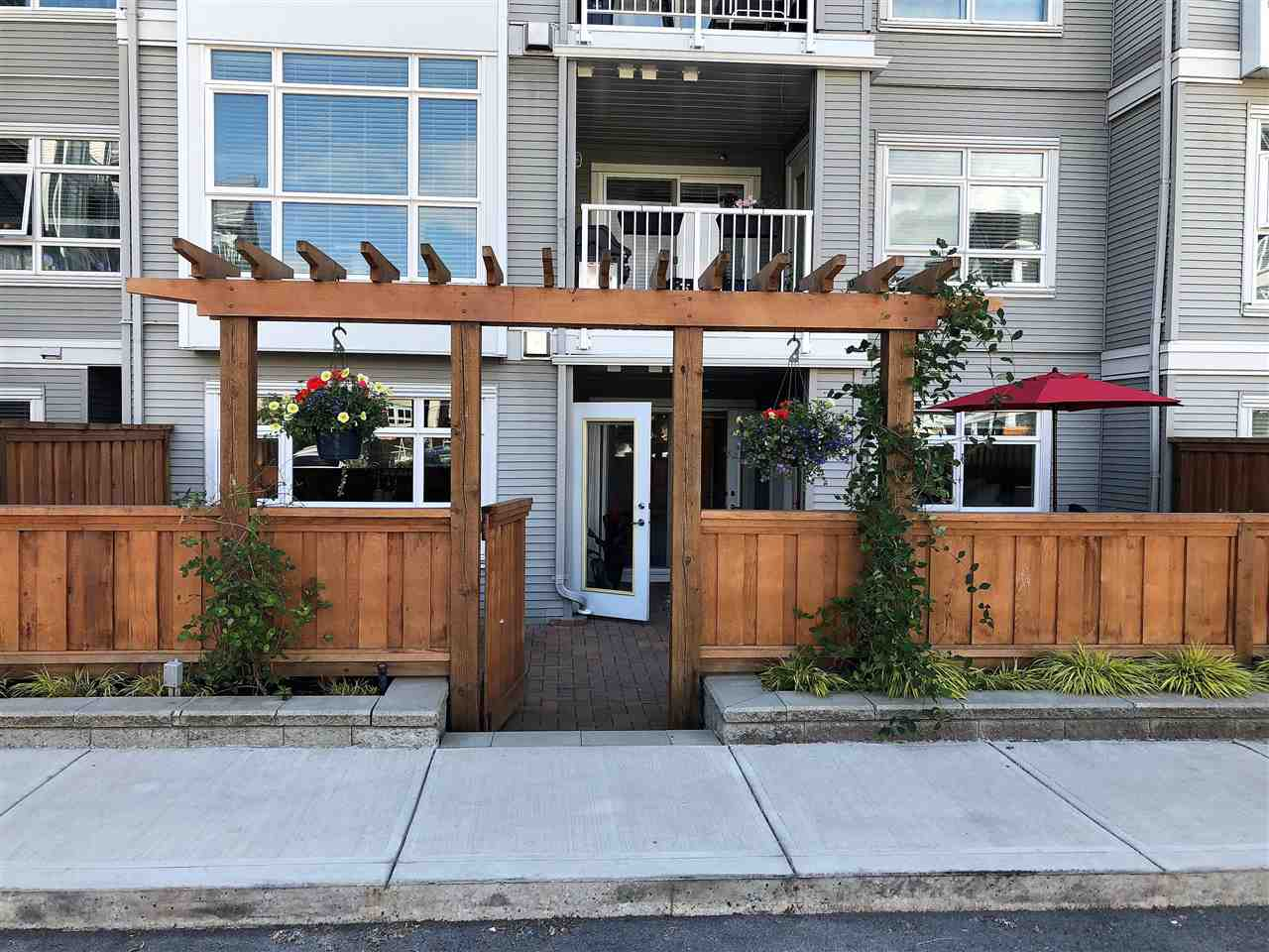 Sold: 105 - 3136 St Johns Street, Port Moody, BC