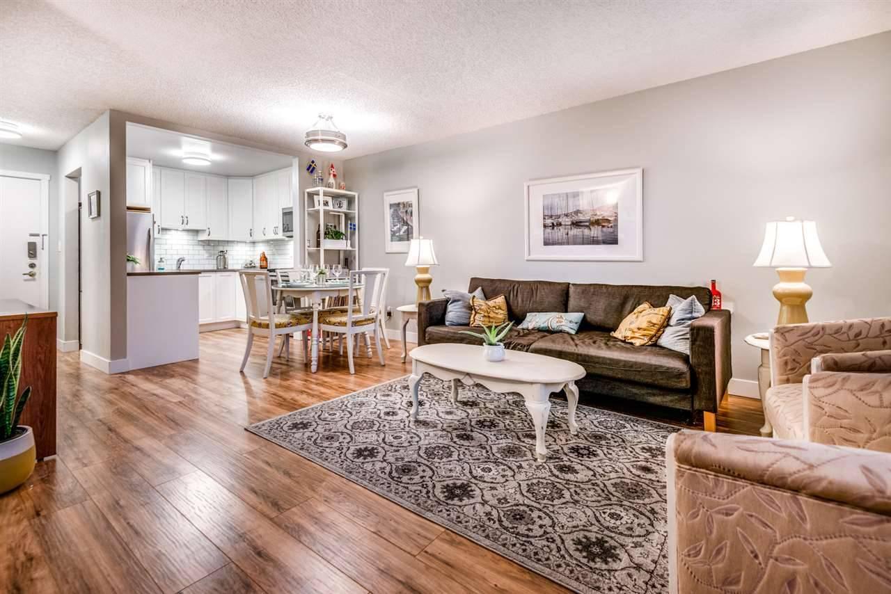 Regal Manor Condos: 316 Cedar Street, New Westminster, BC