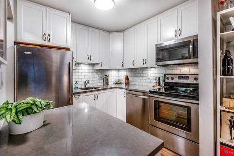 Condo for sale at 316 Cedar St Unit 105 New Westminster British Columbia - MLS: R2363464