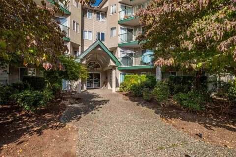 Condo for sale at 31771 Peardonville Rd Unit 105 Abbotsford British Columbia - MLS: R2493909