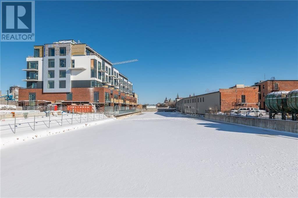 Apartment for rent at 320 Miwate Pt Unit 105 Ottawa Ontario - MLS: 1181368