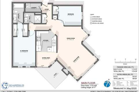 Condo for sale at 32120 Mt Waddington Ave Unit 105 Abbotsford British Columbia - MLS: R2457658