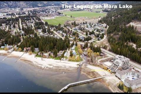 Condo for sale at 326 Mara Lake Ln Unit 105 Sicamous British Columbia - MLS: 10180828