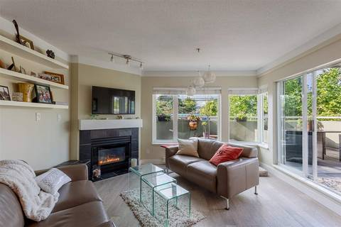 Condo for sale at 3280 Broadway St W Unit 105 Vancouver British Columbia - MLS: R2377223