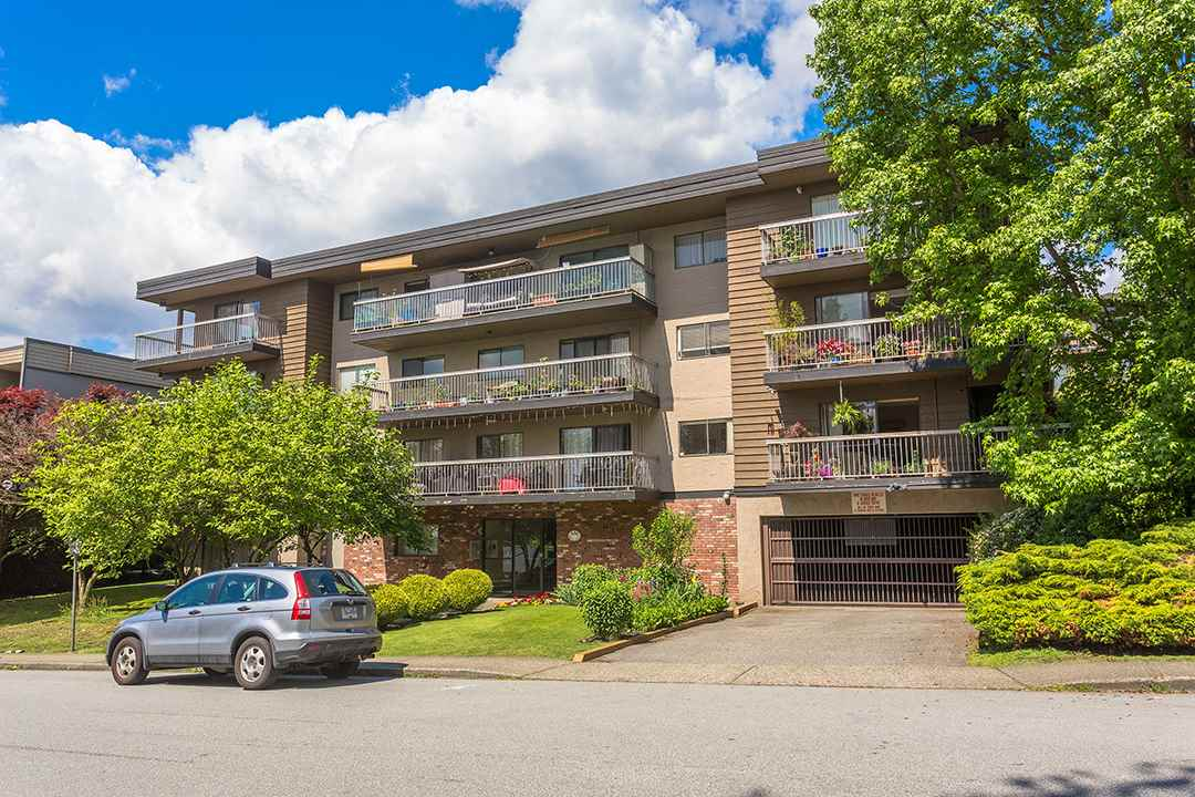 Sold: 105 - 330 West 2nd Street, North Vancouver, BC