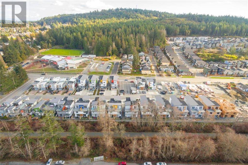 Townhouse for sale at 3331 Radiant Wy Unit 105 Victoria British Columbia - MLS: 413784