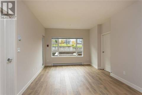 Condo for sale at 3333 Glasgow St Unit 105 Victoria British Columbia - MLS: 413160