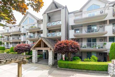 Condo for sale at 33478 Roberts Ave Unit 105 Abbotsford British Columbia - MLS: R2471057