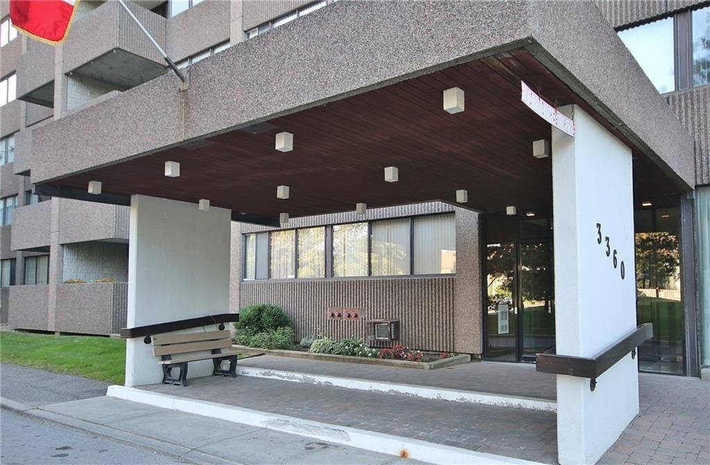 Condo for sale at 3360 Southgate Rd Unit 105 Ottawa Ontario - MLS: 1169611