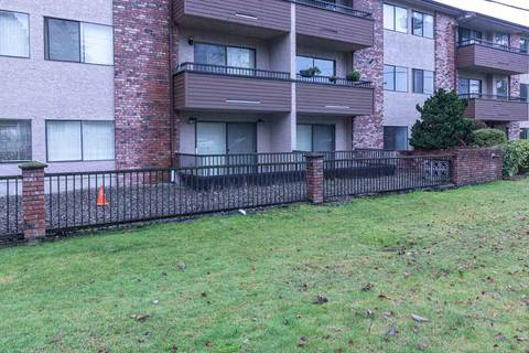 Condo for sale at 33956 Essendene Ave Unit 105 Abbotsford British Columbia - MLS: R2420420