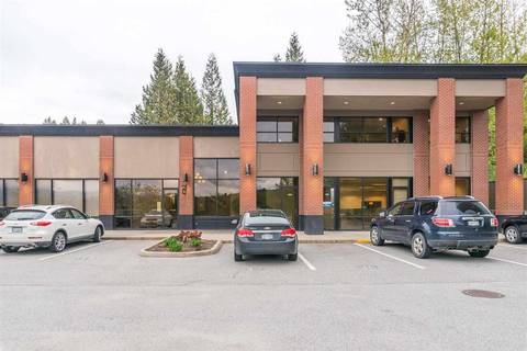 Commercial property for sale at 34143 Marshall Rd Unit 105 Abbotsford British Columbia - MLS: C8024966